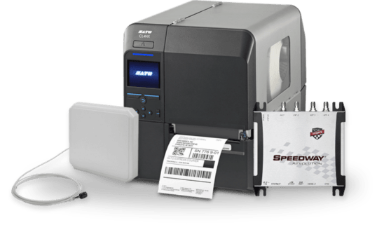 RFID Tag Company